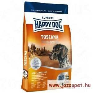 Happy Dog Supreme Toscana kutyatáp 1kg