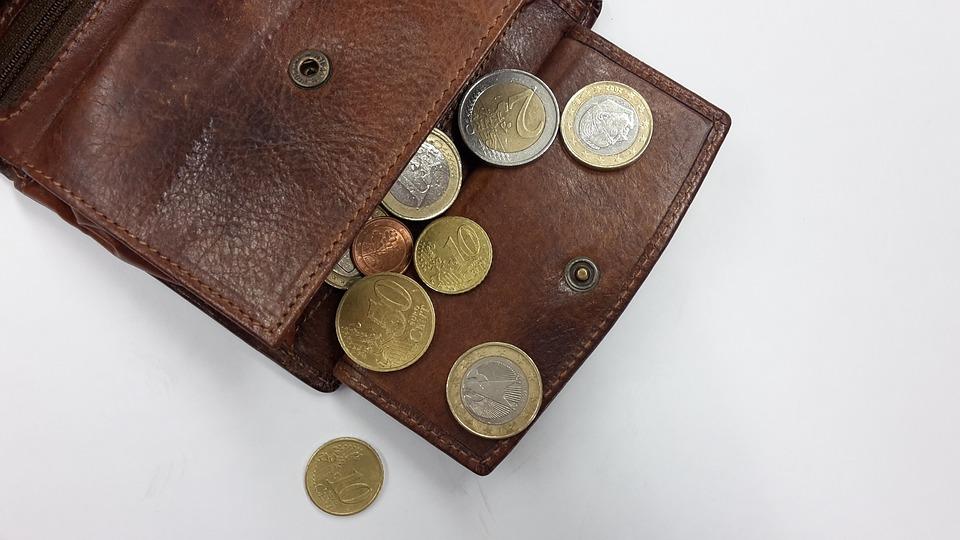 Online pénztárca
