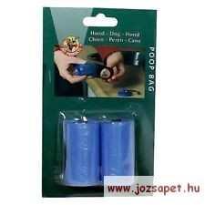 Beeztees PETProduct higiéniai csomag utántöltő 2X20---kutyapiszok zacskó
