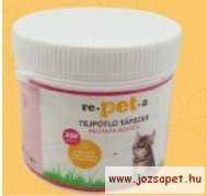 Repeta tejpótló tápszer macska 200g