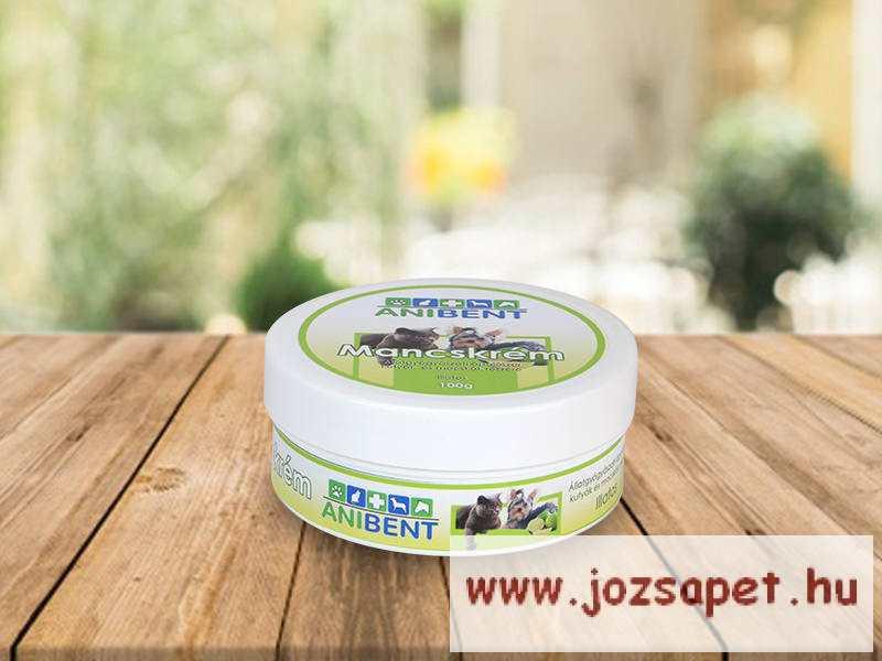 Anibent illatos mancskrém 100g