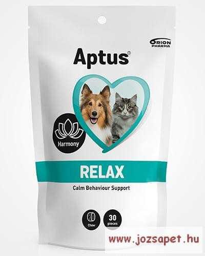 Aptus Relax Tabletta 30db