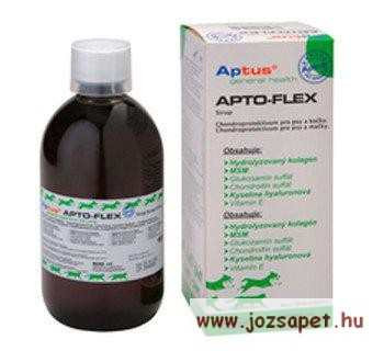 Aptus Apto Flex szirup kutyáknak 500ml
