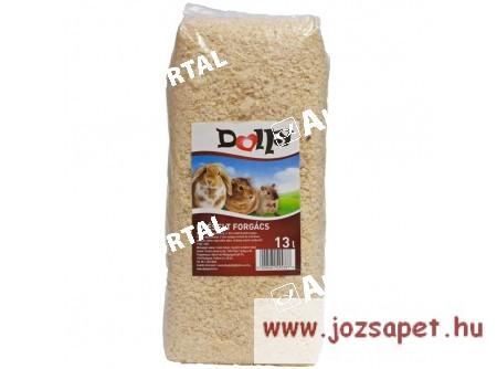 Dolly Préselt Faforgács Alom 13l