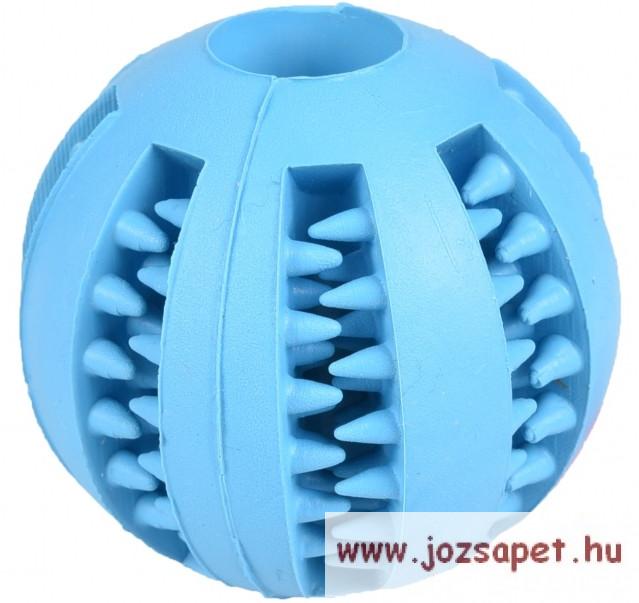 Fogtisztító labda 7cm
