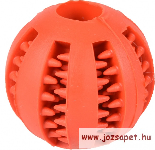 Fogtisztító labda 5cm