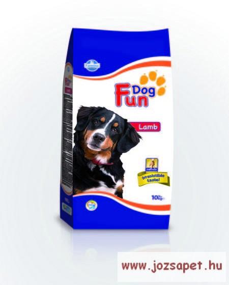 Fun Dog Bárány 20kg