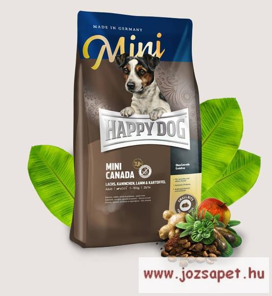 Happy Dog Supreme Sensible Canada Mini 1kg