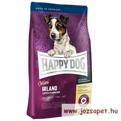 Happy Dog Sensible Mini Irland kutyatáp 1kg