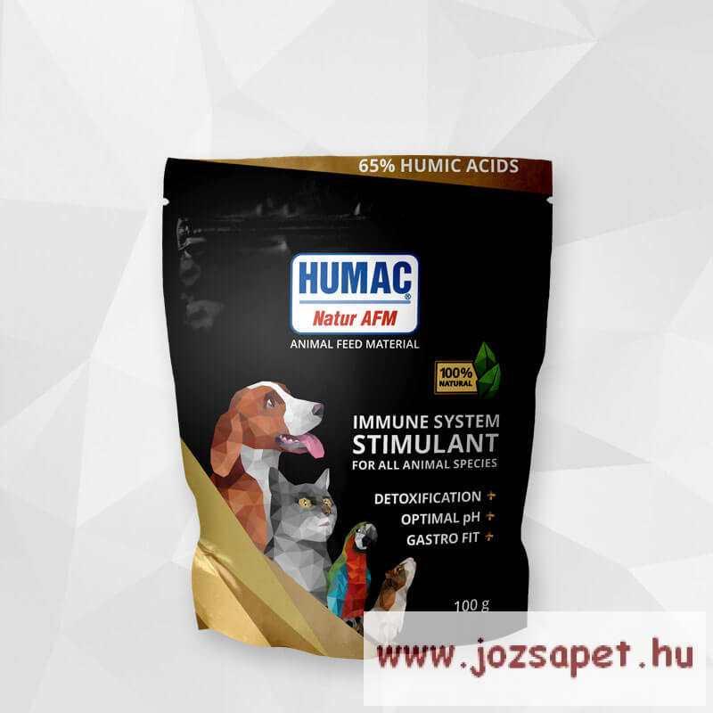Humac Natur AFM huminsav kisállatoknak 2,5 kg
