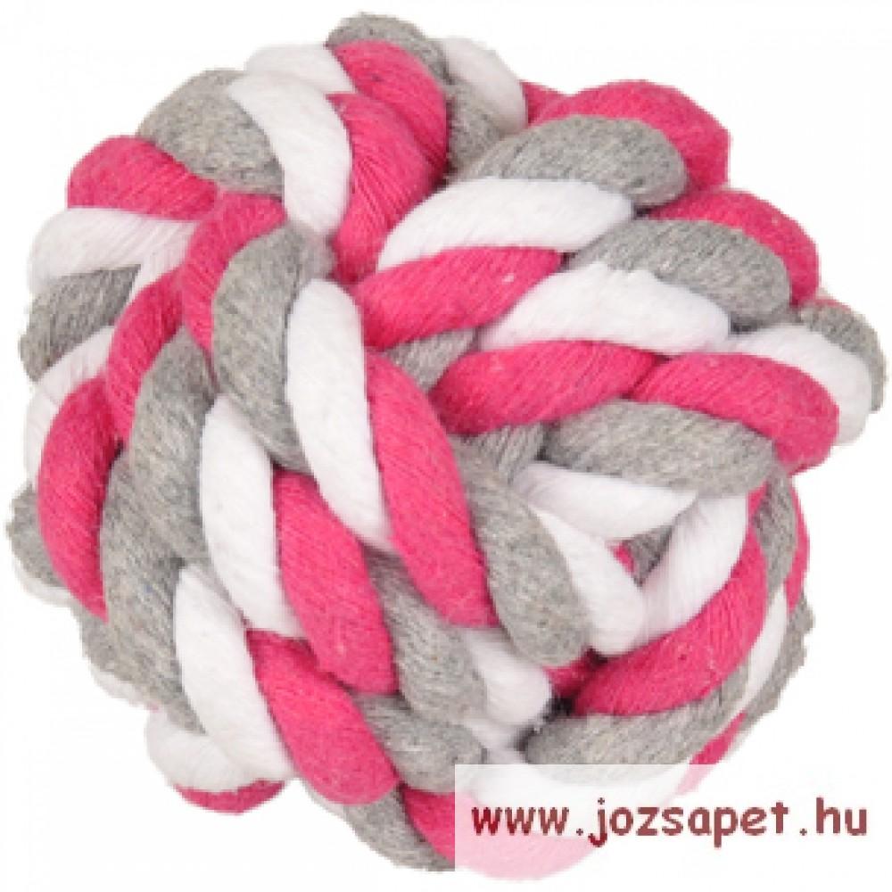 Kötéllabda Pink