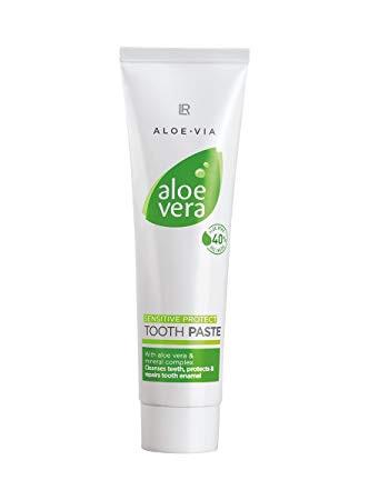 LR Aloe Via Sensitive fogkrém 100ml